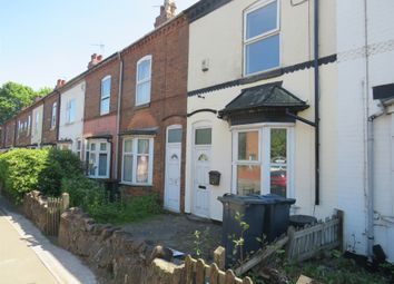 Thumbnail 2 bed terraced house for sale in Stonehouse Lane, Quinton, Birmingham