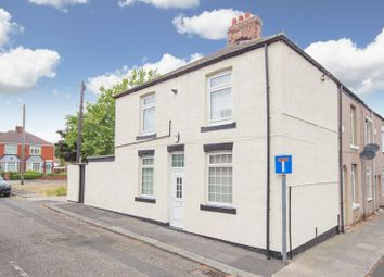 Thumbnail 2 bed terraced house for sale in Patten Street, Normanby