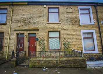 Thumbnail 3 bed terraced house for sale in Walmsley Street, Darwen, Lancashire