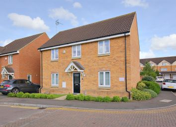 Thumbnail 3 bed detached house for sale in Shakespeare Drive, Borehamwood
