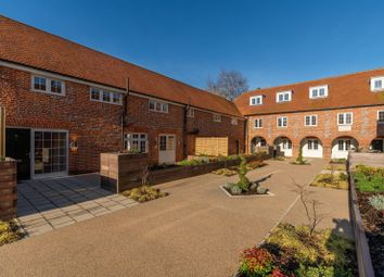 Thumbnail 4 bed end terrace house for sale in Wordsworth Court, Laureate Gardens, Henley-On-Thames