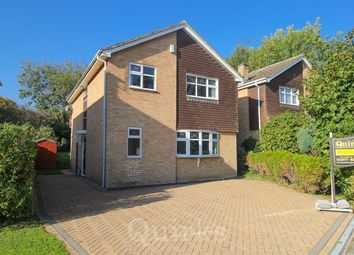 Thumbnail 4 bed property to rent in Stonechat Road, Billericay