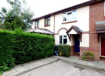 Thumbnail 2 bed end terrace house to rent in Wordsworth Mead, St Annes, Redhill