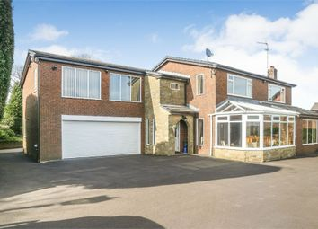 Thumbnail 5 bed detached house for sale in Brooklyn Avenue, Rochdale, Lancashire
