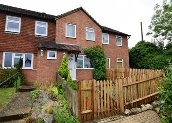 Thumbnail 2 bed terraced house for sale in London Road, Larkfield, Aylesford, Kent