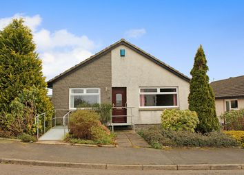Thumbnail 3 bed detached bungalow for sale in Anchorscross, Dunblane