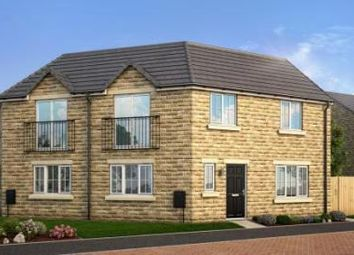 Thumbnail 3 bed mews house for sale in Clarence Gardens, Oxford Road, Burnley