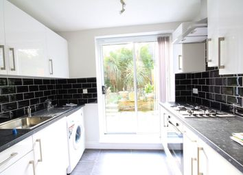 Thumbnail 3 bed flat to rent in Lower Richmond Road, Mortlake