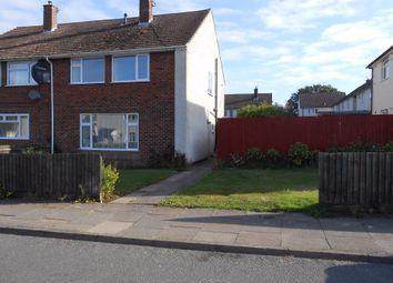 Thumbnail 4 bed semi-detached house to rent in Cavendish Road, Coventry, West Midlands