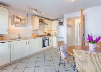 Thumbnail 3 bed semi-detached house for sale in Rosebay Gardens, Cheltenham
