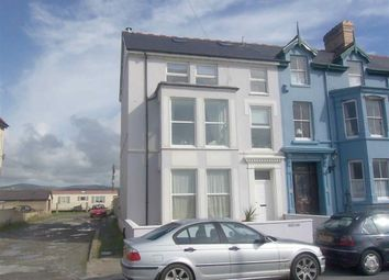 Thumbnail 7 bed terraced house for sale in Borth, Ceredigion