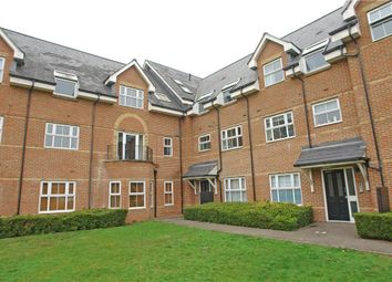 Thumbnail 2 bed flat to rent in Hayes Grove, East Dulwich, London