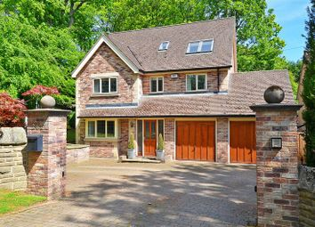 5 bed detached house for sale in Charwell House, Millhouses Lane, Ecclesall, Sheffield S11