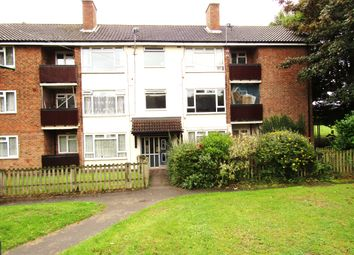 Thumbnail 3 bedroom flat for sale in Meriden Drive, Kingshurst, Solihull