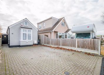 Thumbnail 1 bed bungalow for sale in Woodcutters Avenue, Leigh-On-Sea, Essex