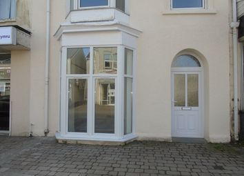 Thumbnail 2 bedroom property to rent in John Street, Llanelli