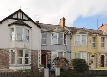 Thumbnail 2 bedroom flat to rent in Babbacombe Road, Torquay