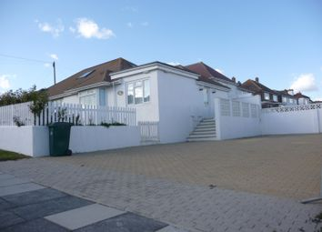 Thumbnail 6 bed detached bungalow to rent in Lenham Avenue, Saltdean