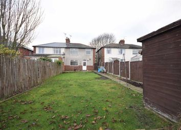 Thumbnail 3 bed semi-detached house for sale in Spencer Avenue, Belper