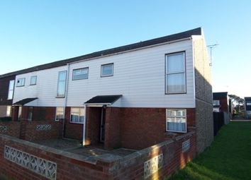 Thumbnail 3 bedroom end terrace house to rent in St. Martins Way, Thetford