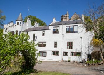 Thumbnail 2 bed flat for sale in Flat 3, Glenbryde Mill, 7 Glenbryde Road, Seamill