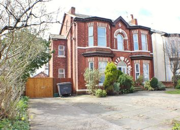 Thumbnail 3 bed flat for sale in 24 Alexandra Road, Southport, Merseyside