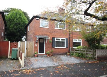 Thumbnail 3 bed semi-detached house for sale in Patterdale Drive, Bury