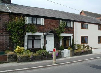 Thumbnail 2 bed cottage to rent in Chapel Lane, Longton, Preston