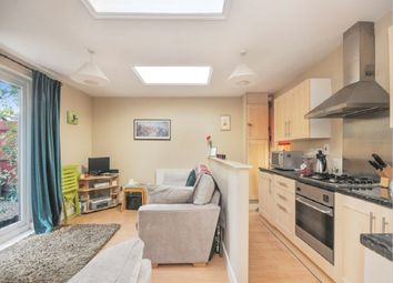 Thumbnail 1 bedroom maisonette for sale in Upper Richmond Road West, London