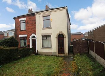 Thumbnail 2 bed semi-detached house for sale in 4, Faulkenhurst Mews, Chadderton, Oldham, Greater Manchester