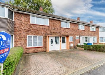 Thumbnail 4 bed terraced house for sale in Moordale Avenue, Bracknell