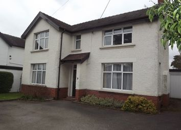 Thumbnail 3 bedroom property to rent in Old Croft Road, Stafford