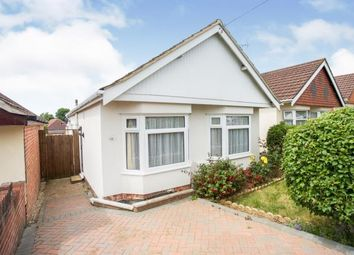 2 bed bungalow for sale in Wycliffe Road, Southampton SO18