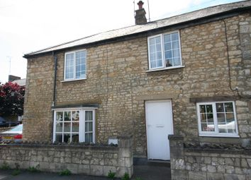 2 bed cottage to rent in Main Street, Tingewick MK18