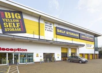 Warehouse to let in Big Yellow Self Storage Tolworth, 225 Hook Rise South, Tolworth, Surrey KT6