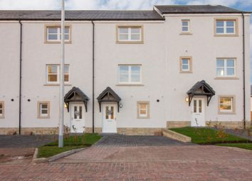 Thumbnail 2 bedroom town house for sale in Carrongrove, Off Tarduff Place, Stoneywood, Falkirk