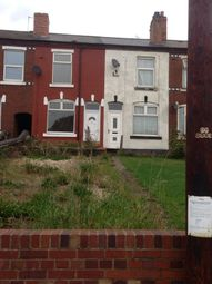 Thumbnail 3 bedroom terraced house to rent in Wolverhampton Road, Walsall, West Midlands
