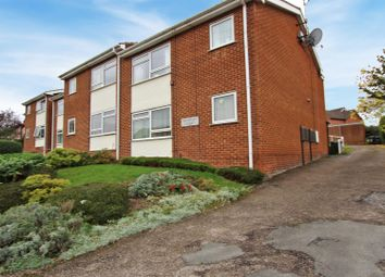 Thumbnail 2 bed maisonette for sale in Calverton Road, Arnold, Nottingham