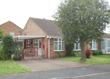 Thumbnail 2 bedroom semi-detached bungalow for sale in Cabot Grove, Perton, Wolverhampton