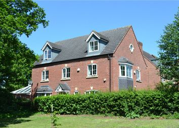 Thumbnail 5 bed detached house for sale in Foxwood Drive, Binley Woods, Coventry, Warwickshire