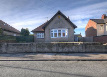 Thumbnail 4 bed bungalow for sale in St. James Road, Bridlington