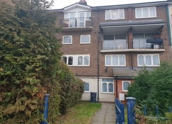 Thumbnail 3 bed maisonette to rent in Hadfield Croft, Birmingham
