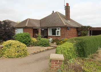 Thumbnail 2 bed bungalow for sale in Plank Drove, Crowland, Peterborough