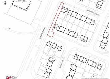 Thumbnail Land for sale in Lysander Road, Meir Park, Stoke-On-Trent