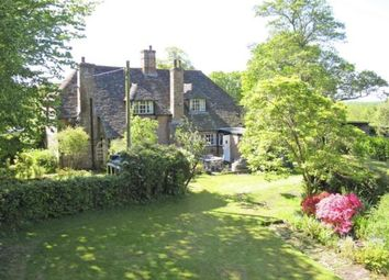 Thumbnail 4 bed equestrian property for sale in Back Lane, Cross In Hand, Heathfield, East Sussex