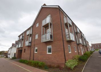 Thumbnail 2 bed flat for sale in Bonaire Grange, Newton Leys, Milton Keynes