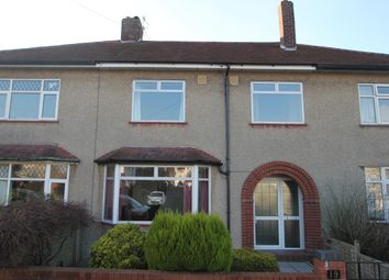 Thumbnail 3 bed property for sale in Harbury Road, Henleaze, Bristol