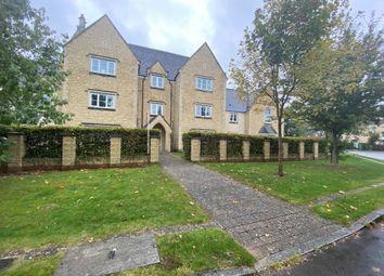 Thumbnail 2 bed flat for sale in Ariadne Road, Oakhurst, Swindon