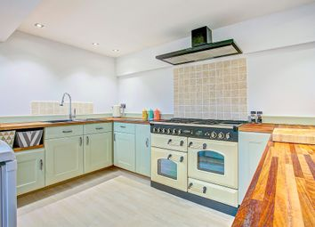 Thumbnail 2 bed semi-detached house for sale in Low Road, Elm, Wisbech
