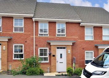 Thumbnail 2 bed terraced house for sale in Wellesley Way, Newport, Isle Of Wight